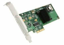 LSI00190 SAS9211-4i 4-Port Low-Profile PCI-E SAS/SATA Controller HBA w/ RAID 0,1