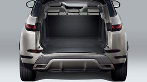 GENUINE NEW RANGE ROVER EVOQUE 2019> QUILTED LOAD SPACE LINER VPLZS0538