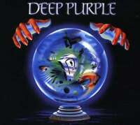 Deep Purple - Slaves And Masters Neuf CD