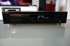 Sony CDP-297 CD-Player *überholt*