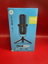 JLab Audio - TALK Professional Plug & Play Microphone