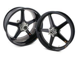 BST Carbon Rims Wheels Harley Davidson H-D V-Rod Street Night Rod Wide Rear