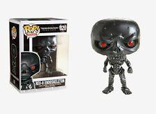 Funko Pop Movies: Terminator Dark Fate - Rev-9 Endoskeleton Vinyl Figure #43503