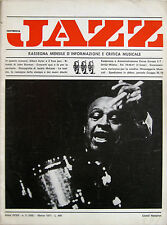 JAZZ 3 1971 Lionel Hampton Albert Ayler John Surman Fats Waller Shelly Manne