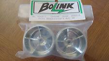 Associated RC10 Gold Pan Foam Type Rear Wheels by Bolink  3515C  BINB2