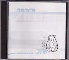 Panda - Pandamonium Live - CD