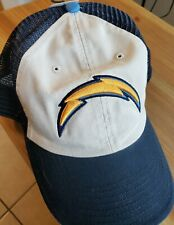 Chargers Mesh Cap - One Size - Los Angeles San Diego Chargers - NWT