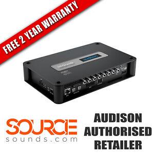 Audison Bit One HD High Definition Interface Processor - FREE 2 YEAR WARRANTY