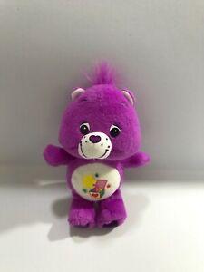 """Care Bears Surprise Bear Mini Toy Plush 5"""""""