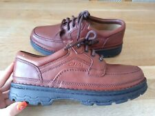 CLARKS ACTIVE AIR EXTRA WIDE SHOES MENS SIZE UK8.5 H GENUINE