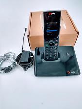 Polycom Inc. PY-2200-49230-001 Polycom VVX D230 DECT IP Phone PSU NA