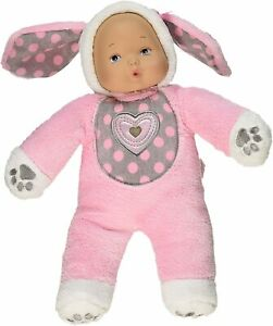 """Madame Alexander """"Polka Dot Puppy Lullaby"""" Play Baby Doll # 70100 - New in Box"""