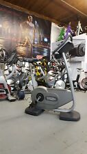 Technogym Excite 500i Upright Exercise Bike (Commercial Gym Equipment)