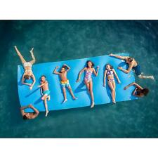 Layer Floating Oasis Water Pad Mat Float 15 x 6 Flotation IQ Made in US