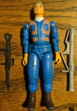 """Vintage The A Team 1983 Hannibal 3.5"""" Action Figure Galoob Cult tv"""