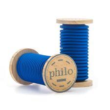 Seletti Cooper Wire Selab Electric Cable Bright Blue