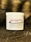 Shell Creek Persimmon Bait, Trapping Scent, Concentrate Additive, Raccoon, Deer