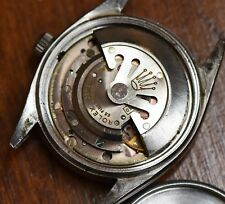 1958 Rolex Butterfly Rotor 1530 Calibre Movement 5508 5510 Submariner Air King