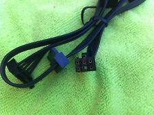 6 pin to 4x  SATA DRIVER  POWER  cable for  Corsair TX,RM,HX ,ORIGINAL, HX1050