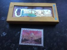THAILAND Bottle Opener + INDIA TAJ MAHAL Genuine Travel Souvenirs New In Packets
