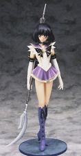 Sailor Saturn Moon Musical Version 1/6 unpainted statue figure model resin kit
