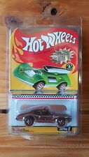 Hot Wheels 2009 Series 8 NEO-CLASSICS 3 of 6 OLDS 442 + HW Protector (A+/A)