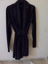 Robe grise CREA CONCEPT Taille 38 ML Portefeuille avec liens  - ETAT NEUF