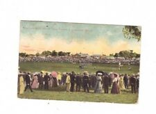 West Australia Postcard, Royal Agricutural Society Show Grounds, CLAREMONT WA