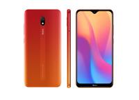 Unlocked Xiaomi Redmi 8A 32GB 64GB 6.2'' 5000mAh Snapdragon 439 4G mobile phone