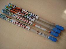 Lápices De Color/Lápices Gourmet Perfumado X 4
