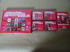 Spielesammlung: play the games vol.3 - *Top Zustand*