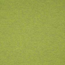 0,5m Bündchen uni dunkel-melange hellgrün 1023 70cm Schlauch 2x35cm 97%BW 3%EL