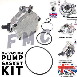 VW PASSAT B6 2.0T FSI TSI Vacuum Pump Gasket Seal Kit Volkswagen Passat 2.0