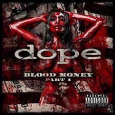 DOPE BLOOD MONEY, PT. 1 * NEW VINYL