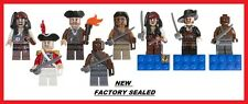 LEGO Pirates of the Caribbean Battle Pack Jack Sparrow Magnet minifig hector set