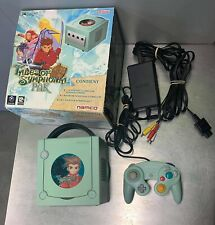 gamecube Édition tales of symphonia