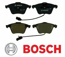 For Audi A4 Quattro A6 Quattro Front Brake Pad Set BOSCH QUIETCAST 8E0 698 151 G