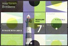 Nederland 2717 Vuurtoren Breskens 2010 PF