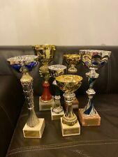 6 Pokale