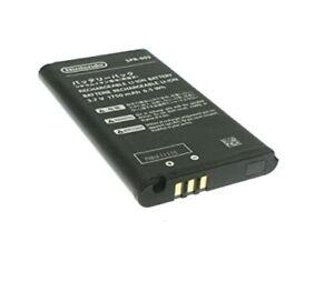 Batterie officielle Nintendo 3DS XL et NEW 3DS XL - 1750 mah SPR 003