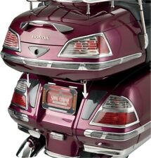 Show Chrome LED Saddlebag Molding Light Set for Honda GL1800 Goldwing 52-702A