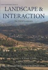 Landscape and Interaction, Troodos Survey Vol 2: The TAESP Landscape-ExLibrary