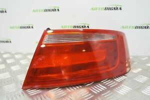 AUDI A5 Sportback 8TA 2.0 TDI Rear Right Taillight 8t8945096e, 2013