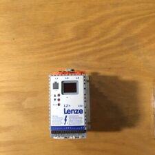 LENZE LZ+ VFD LZF09-4A ADJUSTABLE SPEED AC MOTOR CONTROL