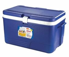 Aristo Insulated 50 Ltr ICE BOX, PERFECT FOR CAR AND PICNIC (With Bill)