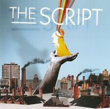 The Script CD The Script - Europe (M/M)