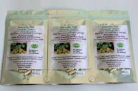Naturally Thai Organic Pueraria Mirifica White Kwao Krua - 350mg x 180 Capsules
