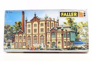 Faller HO 130979 Hirschen Brewery Gütermann