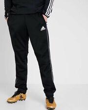 Adidas Pantaloni tuta Pants Core 18 Sweat Nero Uomo sportswear lifestyle