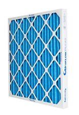 14x24x1 MERV 8 HVAC pleated air filter (12)